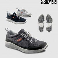 Sunrise Shoes - Boat shoes Sunrise - Chaussures bateau Lizard Sunrise