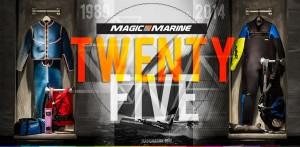 Catalogue 2014 Magic Marine